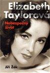 Obálka knihy Elizabeth Taylorová