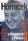 Obálka knihy Miroslav Horníček v Hovorech H z Paláce K