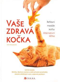 Obálka titulu Vaše zdravá kočka