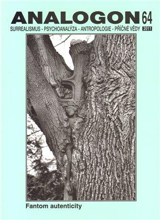 Analogon 64:Surrealismus - Psychoanalýza - Antropologire- Příčné vědy - - | Booksquad.ink