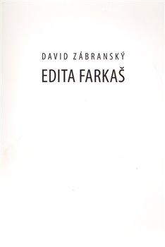Obálka titulu Edita Farkaš