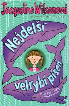Obálka titulu Nejdelší velrybí píseň