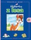 Obálka knihy Historky z lesa