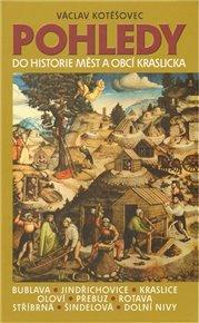 Pohledy do historie měst a obcí Kraslicka