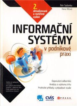 Obálka titulu Informační systémy v podnikové praxi