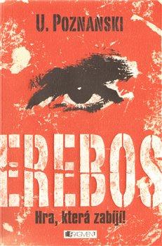 Obálka titulu Erebos