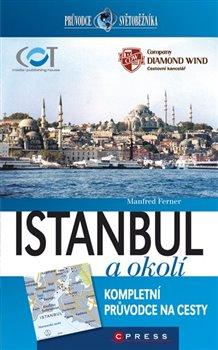 Obálka titulu Istanbul a okolí
