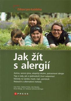 Obálka titulu Jak žít s alergií