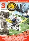 Obálka knihy Sborník nezávislých foglarovců 3
