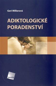 Obálka titulu Adiktologické poradenství