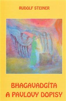Obálka titulu Bhagavadgíta a Pavlovy dopisy