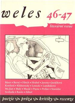 Obálka titulu Weles 46-47