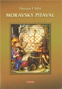 Obálka titulu Moravský pitaval