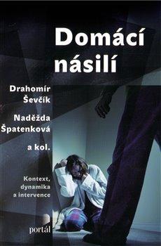 Obálka titulu Domácí násilí