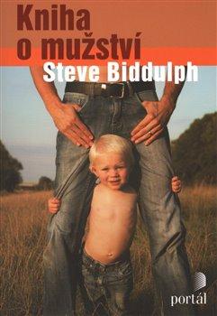 Obálka titulu Kniha o mužství
