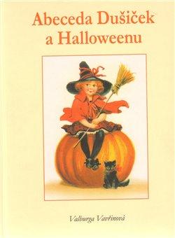 Obálka titulu Abeceda Dušiček a Halloweenu