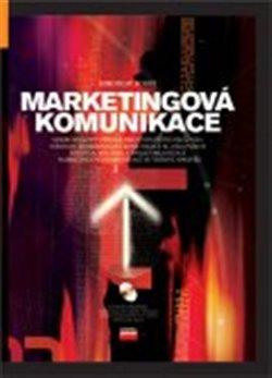 Obálka titulu Marketingová komunikace