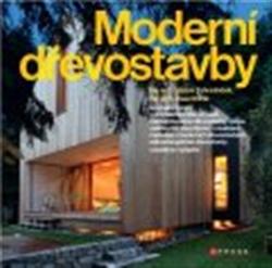 Obálka titulu Moderní dřevostavby
