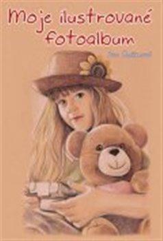 Obálka titulu Moje ilustrované fotoalbum