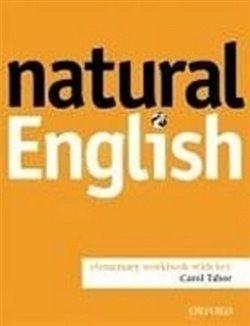 Obálka titulu Natural English Elementary Workbook with Key