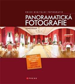 Obálka titulu Panoramatická fotografie