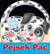 Obálka knihy Pejsek Pac
