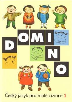 Obálka titulu Domino Český jazyk pro malé cizince 1