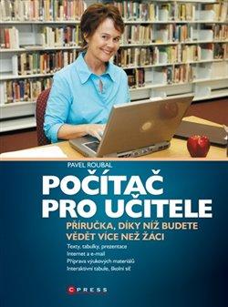 Obálka titulu Počítač pro učitele