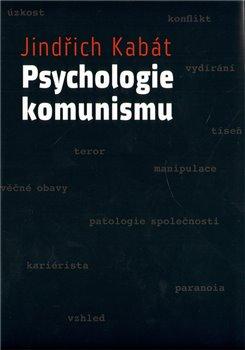 Obálka titulu Psychologie komunismu