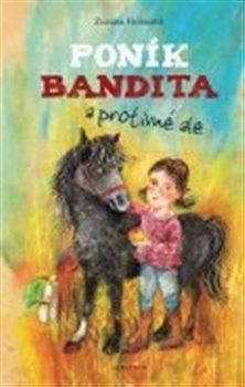 Obálka titulu Poník Bandita