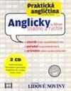 Obálka knihy Praktická angličtina pro každou situaci