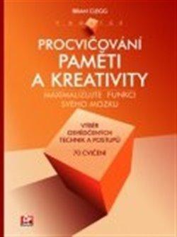 Obálka titulu Procvičování paměti a kreativity v kostce