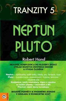 Obálka titulu Tranzity 5 - Neptun a Pluto