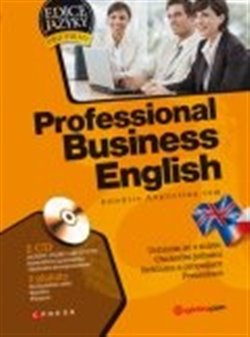 Obálka titulu Professional Business English