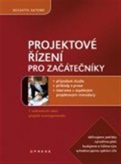 Obálka titulu Projektové řízení pro začátečníky
