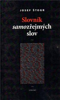 Obálka titulu Slovník samozřejmých slov