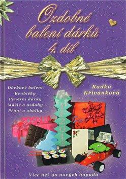 Obálka titulu Ozdobné balení dárků