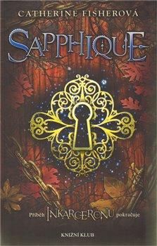 Obálka titulu Sapphique