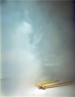 Obálka titulu Katalog Pražské Quadriennale 2011