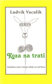Obálka titulu Koza na trati