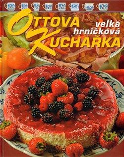Obálka titulu Ottova kuchařka velká hrníčková