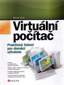 Obálka titulu Virtuální počítač