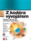 Obálka knihy Z kodéra vývojářem