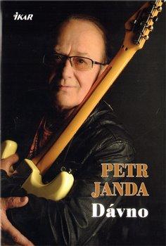 Obálka titulu Petr Janda