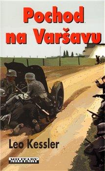 Obálka titulu Pochod na Varšavu