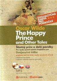 Šťastný princ a další povídky / The Happy Prince and Other Tales