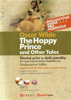 Obálka titulu Šťastný princ a další povídky / The Happy Prince and Other Tales