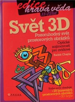 Obálka titulu Svět 3D