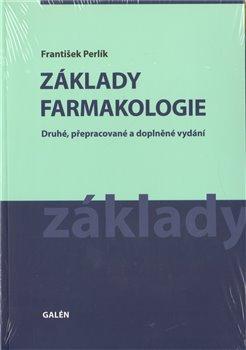 Obálka titulu Základy farmakologie