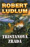 Obálka knihy Tristanova zrada